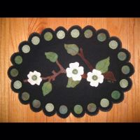 Dogwood Table Mat