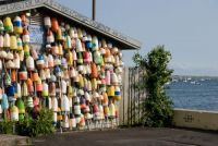 99 Colorful Buoys | Limited Edition